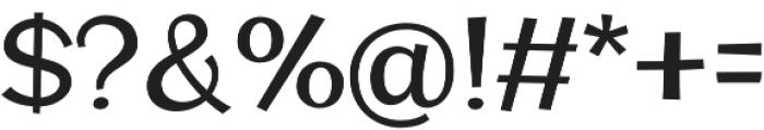 Mythical Garden Regular otf (400) Font OTHER CHARS