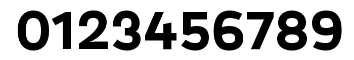 Myra 4F Caps Bold Font OTHER CHARS