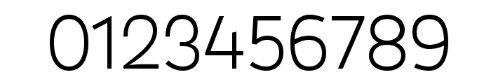 Myra4FCaps-Light Font OTHER CHARS