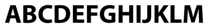 Myriad� Hebrew Cursive Bold Font UPPERCASE
