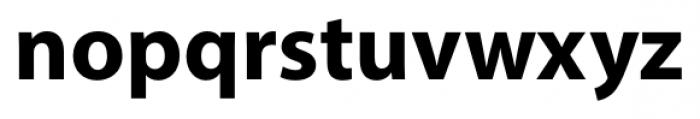 Myriad� Hebrew Cursive Bold Font LOWERCASE