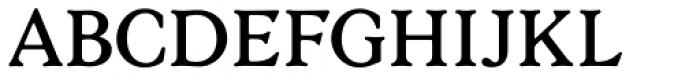 My Happy 70s Semi Bold Font UPPERCASE