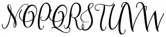 My Sister Regular Font UPPERCASE