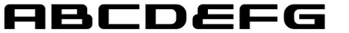 MyCard Black Font UPPERCASE