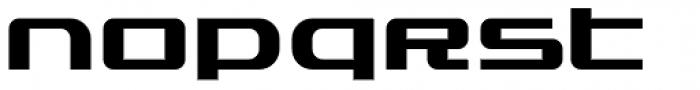 MyCard Black Font LOWERCASE
