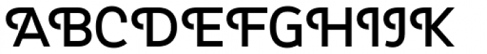 Myra 4F Caps Font UPPERCASE