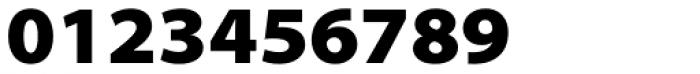 Myriad Pro SemiExt Black Font OTHER CHARS