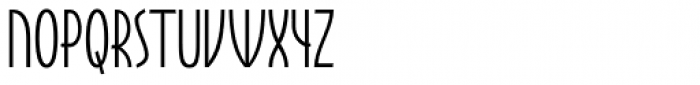 Myrna Font LOWERCASE