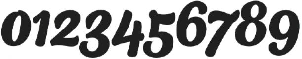 Nabila otf (400) Font OTHER CHARS
