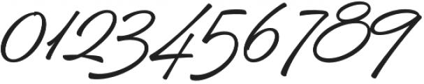 Nacho_Script_Pro otf (400) Font OTHER CHARS