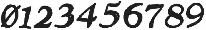 Nadira Pro otf (400) Font OTHER CHARS