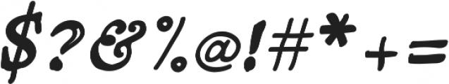 Nadira ttf (400) Font OTHER CHARS