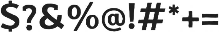 Nafisyah otf (400) Font OTHER CHARS