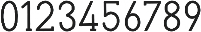 Naive Line Black otf (900) Font OTHER CHARS