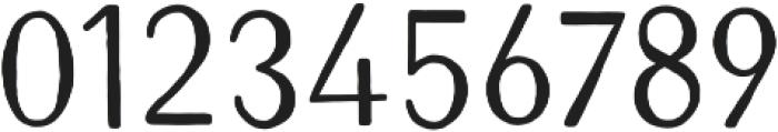 Naive Sans Shake Bold otf (700) Font OTHER CHARS