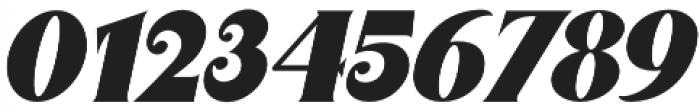 Nakone otf (400) Font OTHER CHARS