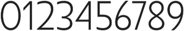 Namaste Sans Essential otf (400) Font OTHER CHARS