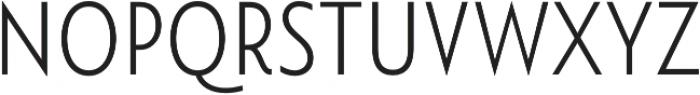 Namaste Sans Essential otf (400) Font LOWERCASE