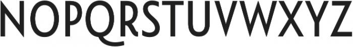 Namaste Sans Pro Black otf (900) Font LOWERCASE