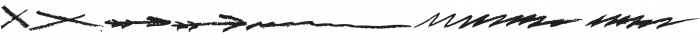 Nameless_swashes otf (400) Font LOWERCASE