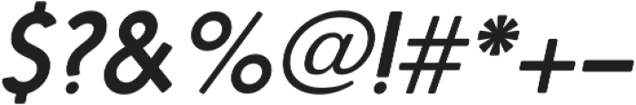 Nanami HM Thin otf (100) Font OTHER CHARS