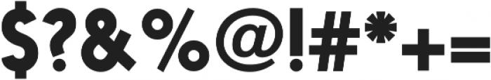 Nanami Pro Bold ttf (700) Font OTHER CHARS