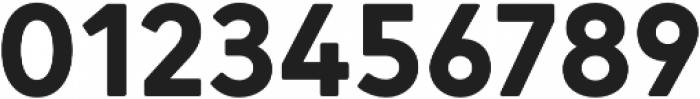 Narin Black otf (900) Font OTHER CHARS