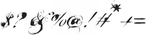 Nars 1 ttf (400) Font OTHER CHARS