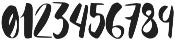 Natalie Regular otf (400) Font OTHER CHARS