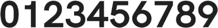 Natrix Sans otf (700) Font OTHER CHARS