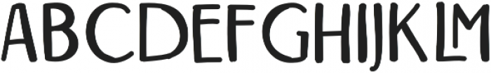 Natural Juice (null) otf (400) Font UPPERCASE