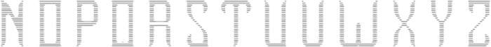Nautical texture fx otf (400) Font UPPERCASE
