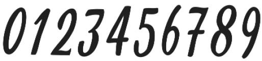 Navisha Script Regular otf (400) Font OTHER CHARS