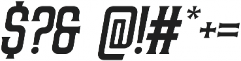 Nawaitu otf (400) Font OTHER CHARS