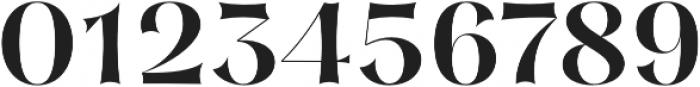 Nazare Exuberant Semi Bold otf (600) Font OTHER CHARS