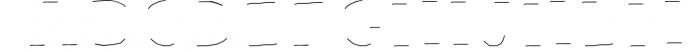 Nacho 3 Font UPPERCASE