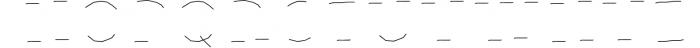 Nacho 3 Font LOWERCASE