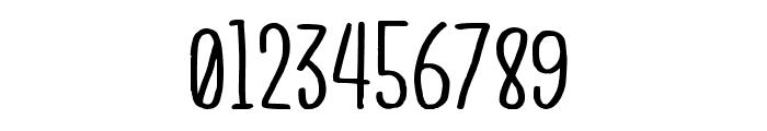 NANDA Font OTHER CHARS