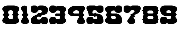 Nantoka Western Font OTHER CHARS