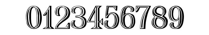 Nauert Plain Font OTHER CHARS