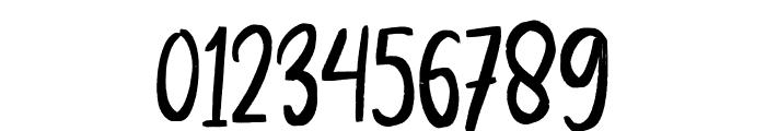 nahye Regular Font OTHER CHARS