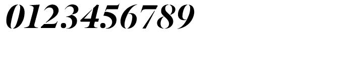 Nadia Swash Italic Font OTHER CHARS