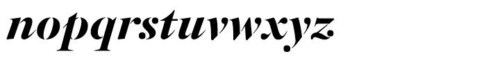 Nadia Swash Italic Font LOWERCASE
