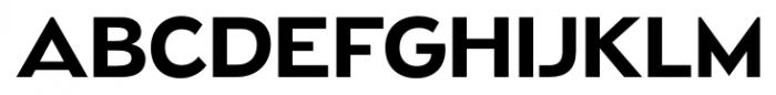 Naked Power Regular Font UPPERCASE