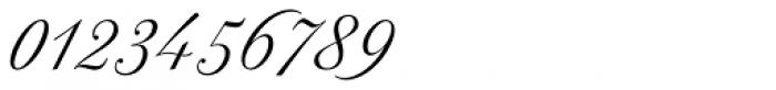 Nabuco Regular Font OTHER CHARS
