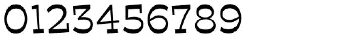 Nacho Medium Font OTHER CHARS
