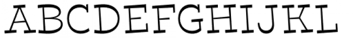 Nacho Regular Font LOWERCASE