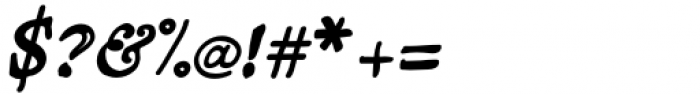 Nadira Pro Regular Font OTHER CHARS