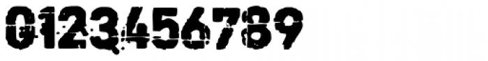 Nageka Font OTHER CHARS