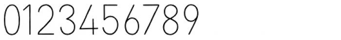 Naive Line Sans Regular Font OTHER CHARS
